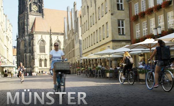 Gewinnervideo Münster Vizehauptstadt Fairer Handel