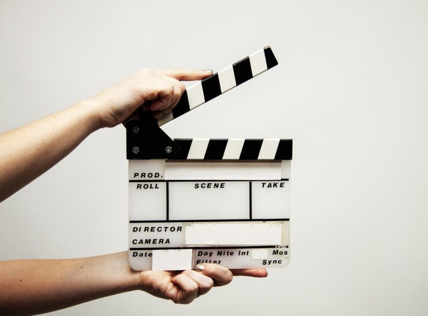 Film ab Workshop Öffentlichkeitsarbeit