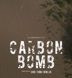 Filmreihe Carbon Bomb