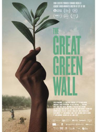 Filmreihe The great green wall