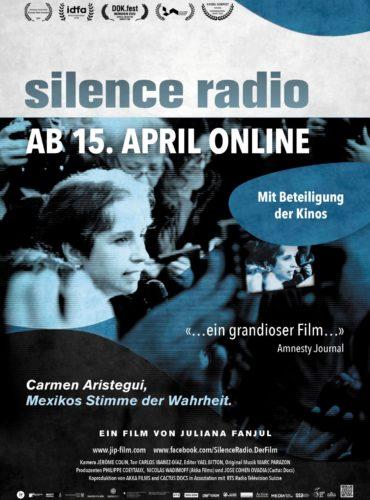 Filmreihe Silence Radio