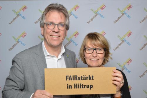 Michael Radau und Susanne Rietkötter